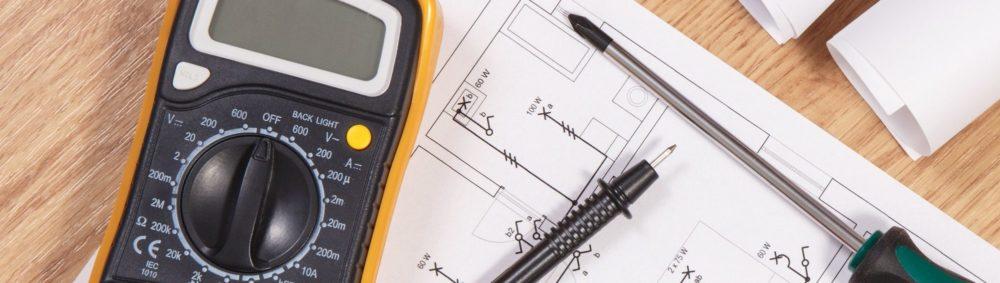 pomiary i projekty elektryczne